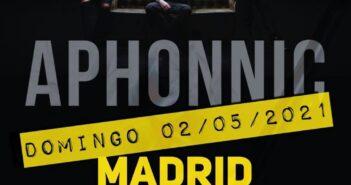 Aphonnic