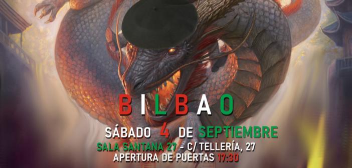 Lèpoka Concierto Bilbao