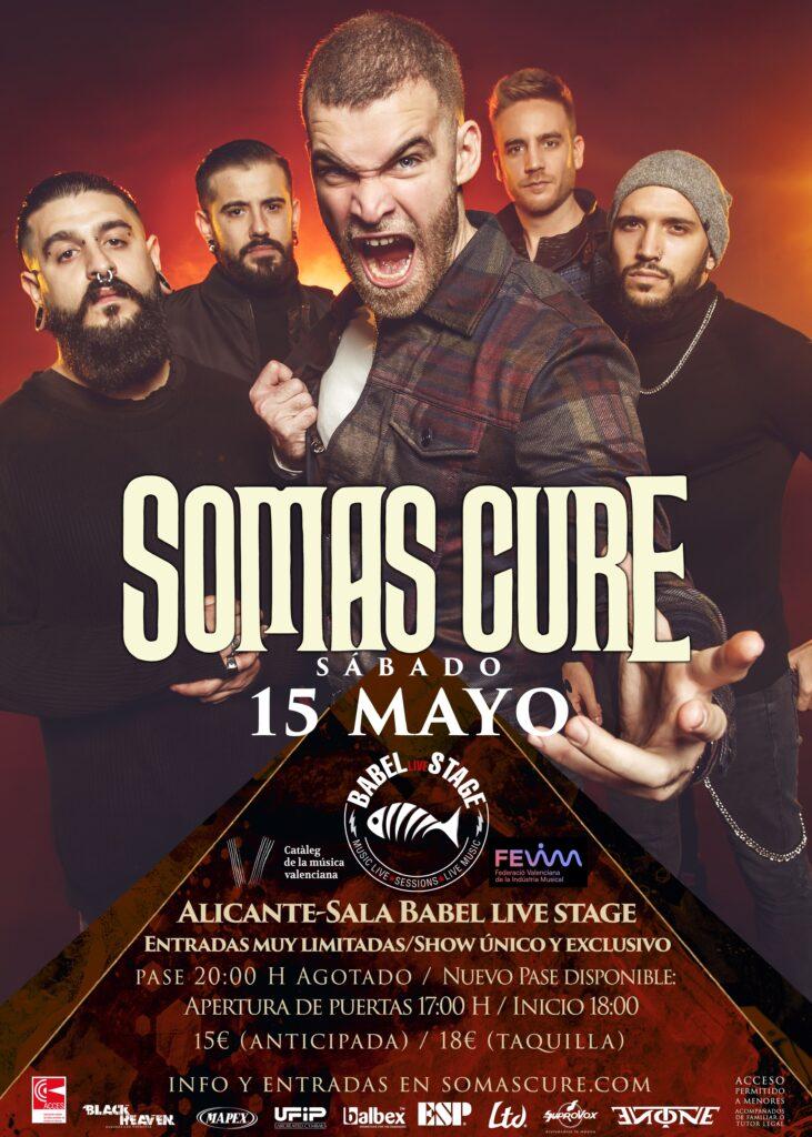 Somas Cure Alicante