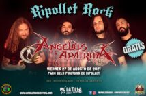 Angelus Apatrida Ripollet