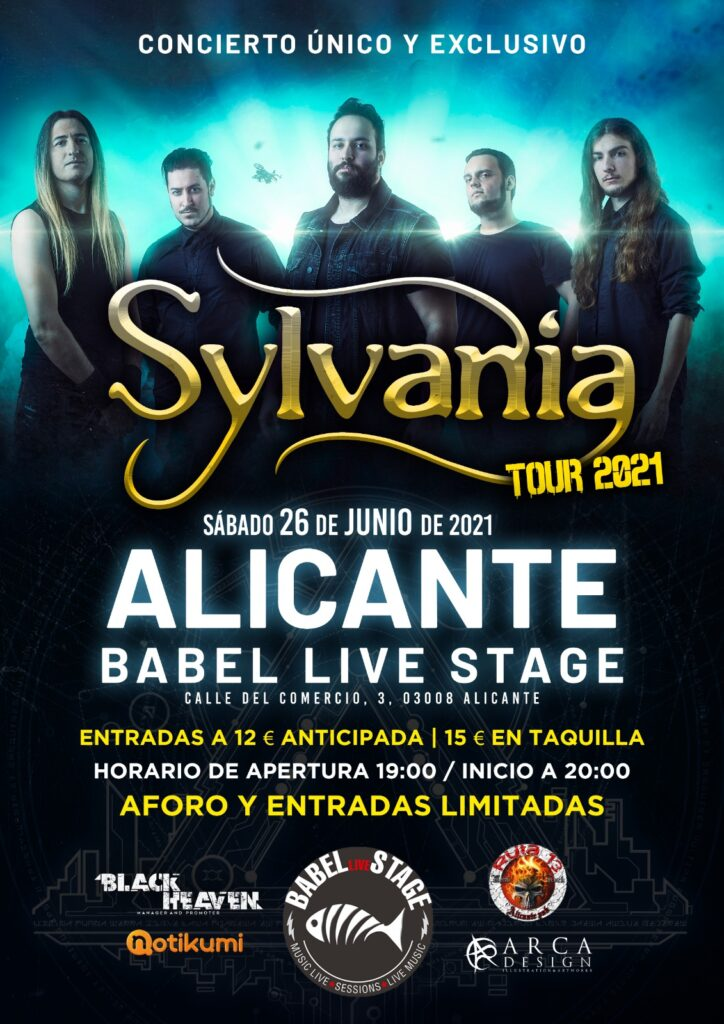 Sylvania Alicante