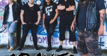 Disco debút de los gallegos CRÁNEO a través de Demons Records