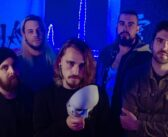 CROWS AS SHEPHERDS anuncian la salida de su primer disco «How to stop a plague»